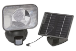 36 LED Solar Powered Security Light (motion sensitive)
