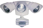 3 Light Motion Sensor | EML Technologies