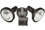 Twin Security Lighting | Heath Zenith SL-5318
