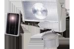 Cooper Lighting msl180w Motion Activated Solar Floodlight