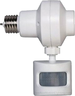 (Hemco) OMLC3BCmotion light socket